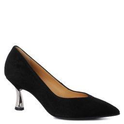Туфли G1085 черный GIOVANNI FABIANI