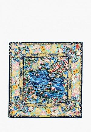 Платок Freywille Hommage a Claude Monet. Цвет: разноцветный