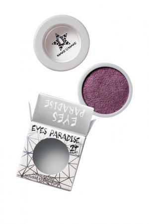 Муссовые кремовые тени Make U. Цвет: фиолетовый