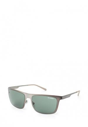 Очки солнцезащитные Arnette AN3076 502/71. Цвет: серый