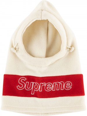 Балаклава Polartec Supreme. Цвет: белый