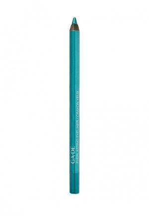 Карандаш для глаз Ga-De EVERLASTING №305, 1,2 гр. Цвет: бирюзовый