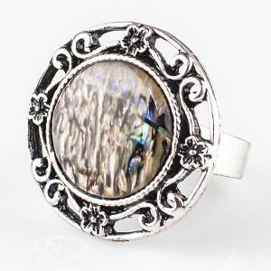 Перстень аделия галиотис, кп-4628 Бусики-Колечки