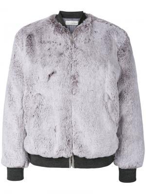 Куртка-бомбер Amanda Golden Goose