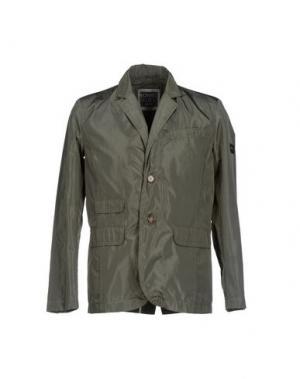 Пиджак ROMEO GIGLI SPORTIF. Цвет: зеленый-милитари
