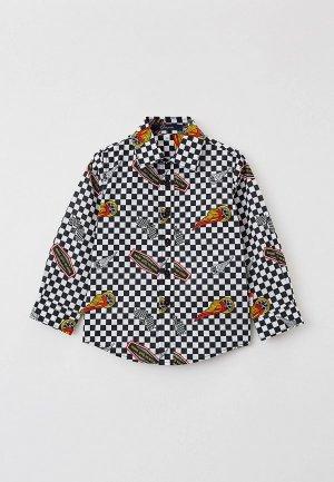 Рубашка Choupette. Цвет: разноцветный