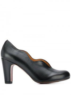 Туфли-лодочки Komal Chie Mihara. Цвет: черный