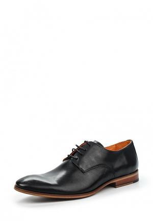 Туфли Ambitious AM013AMHUK85. Цвет: черный