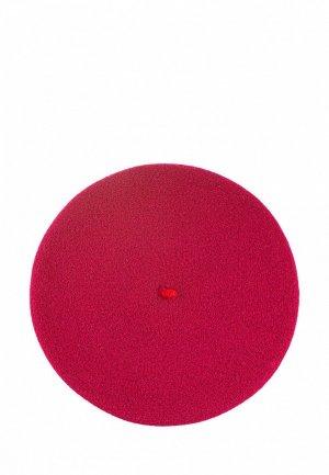 Берет Le Beret Francais. Цвет: розовый