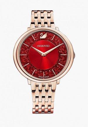 Часы Swarovski® Crystalline Chic. Цвет: разноцветный