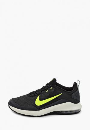 Кроссовки Nike AIR MAX ALPHA TRAINER 2. Цвет: черный
