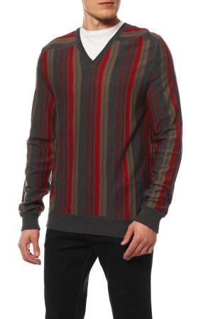 Пуловер Etro. Цвет: цветной