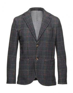 Пиджак AT.P.CO. Цвет: темно-зеленый