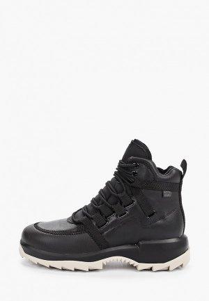 Ботинки Camper Helix. Цвет: черный