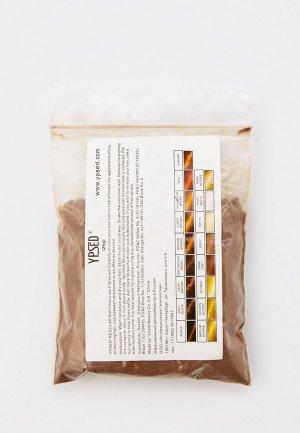 Загуститель для волос Ypsed Light medium brown (светлый/средне-коричневый), refill, 25 г. Цвет: коричневый