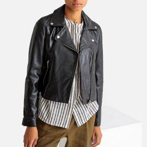 Куртка LaRedoute. Цвет: черный