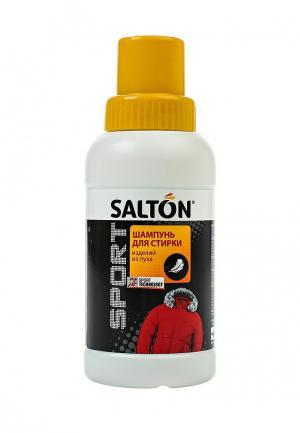 Гель для стирки Salton Professional. Цвет: белый
