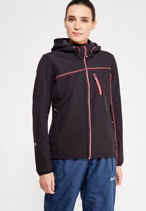 Куртка Icepeak LESSIE. Цвет: черный