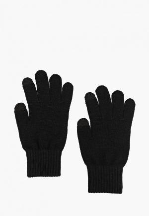 Перчатки Jack & Jones JA391DMBYDX6. Цвет: черный