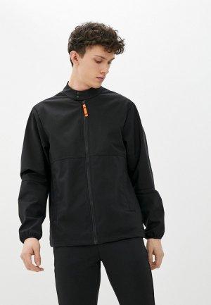 Куртка Icepeak ESSEX. Цвет: черный