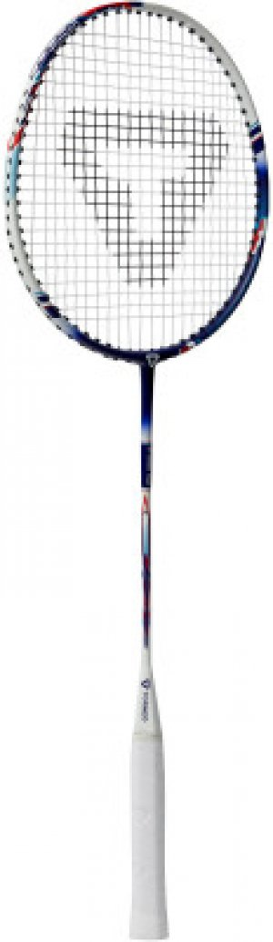 Ракетка для бадминтона Storm 100 Torneo. Цвет: синий