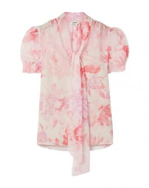Блузка JASON WU. Цвет: светло-розовый