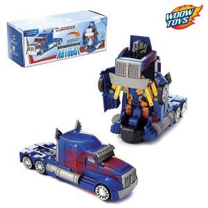 Робот-игрушка WOOW TOYS
