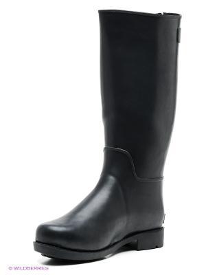 Сапоги BOOMBOOTS. Цвет: черный