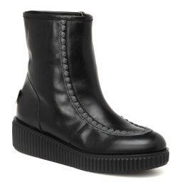 Ботинки U268 черный RENDEZ-VOUS BY GIORGIO FABIANI