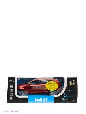 Радиоуправляемая машина Audi Q7 KAISER. Цвет: красный