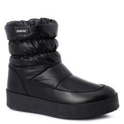 Ботинки 5661B черный ANTARCTICA