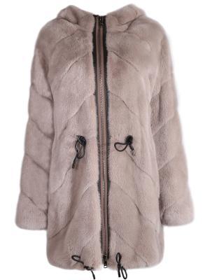 Стеганая куртка CANALI