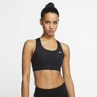 Спортивное бра без вкладыша со средней поддержкой Nike Swoosh