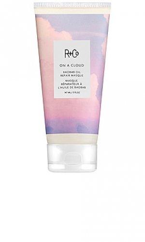 Маска для волос on a cloud R+Co. Цвет: beauty: na