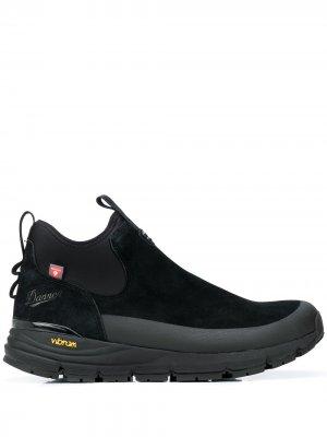 Ботинки Arctic 600 Chelsea 5 Danner. Цвет: черный