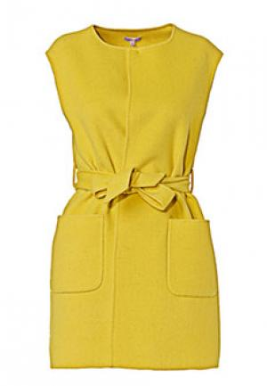 Жилет P.A.R.O.S.H.. Цвет: желтый