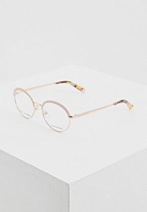 Оправа Marc Jacobs 399/F 0T4. Цвет: золотой