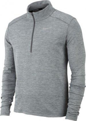 Олимпийка мужская Pacer, размер 52-54 Nike. Цвет: серый