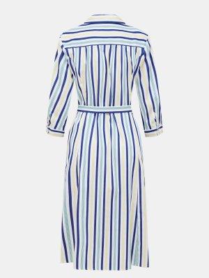 Платье Basler. Цвет: belyy