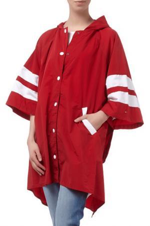 Jacket HILFIGER DENIM. Цвет: red