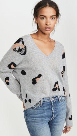 Heidi Cashmere Sweater 360