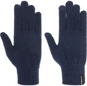 Перчатки , размер 7 Outventure. Цвет: синий