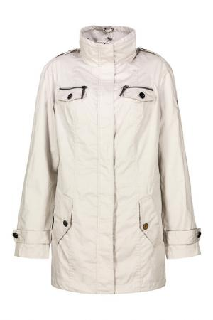 Куртка Finn Flare. Цвет: мультицвет