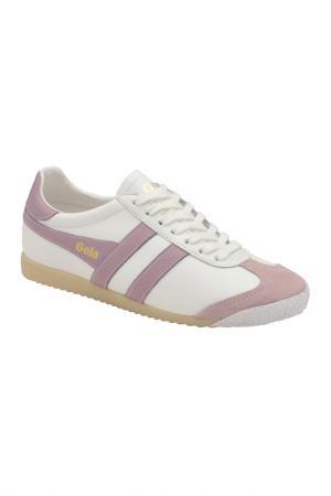 Sneakers GOLA Classics. Цвет: pink
