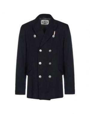 Пиджак CAMPLIN. Цвет: черный