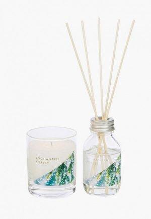 Набор ароматический Wax Lyrical Волшебный лес