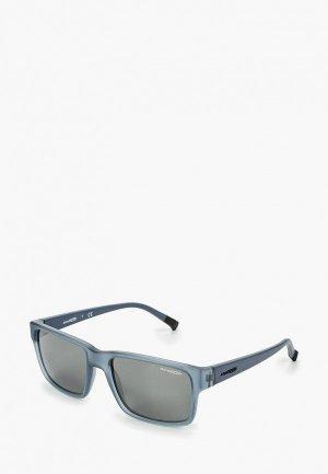 Очки солнцезащитные Arnette AN4254 25846G. Цвет: серый