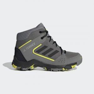 Ботинки Hyperhiker Performance adidas. Цвет: черный