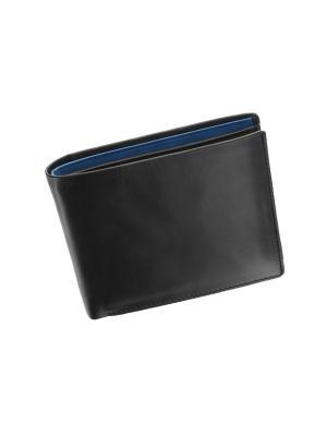 Бумажник PM101 Visconti. Цвет: черный