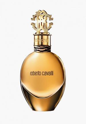 Парфюмерная вода Roberto Cavalli Cavalli, 30 мл. Цвет: прозрачный